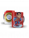 Taza Super Man