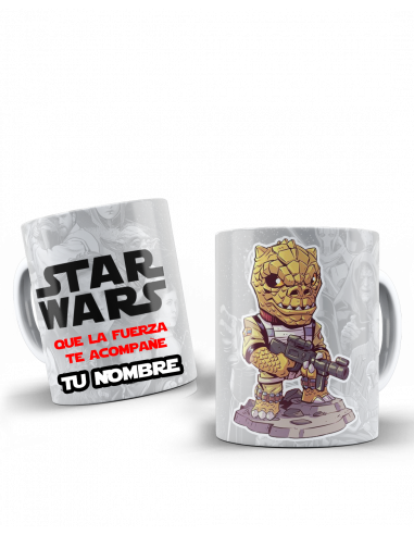 Taza STAR WARS - 02
