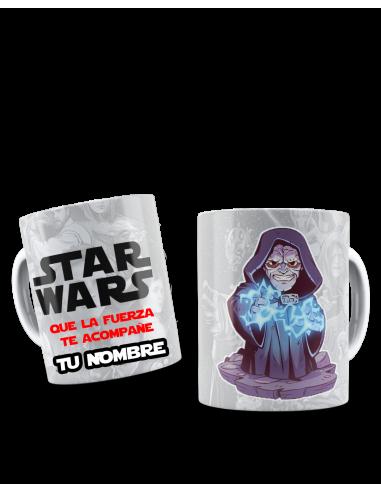 Taza STAR WARS - EMPEROR