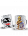 Taza STAR WARS - R2D2 - C3PO