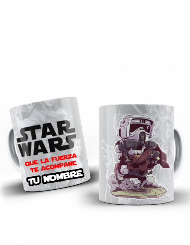 Taza STAR WARS - SCIUTH TROOPER