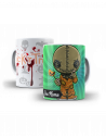 Taza TRICK_R TREAT